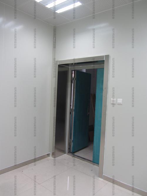 电镜实验室安装