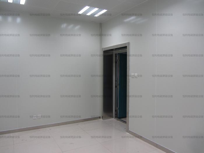 電鏡實驗室建設