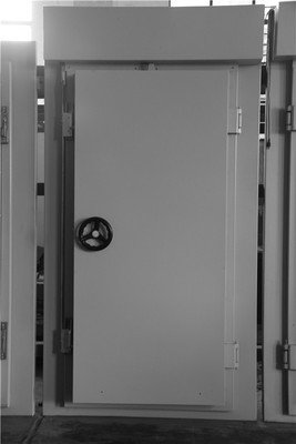 电磁屏蔽门-兼容检测屏蔽室和电波暗室有啥区别?