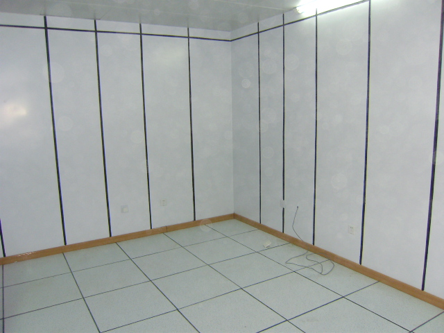 南阳屏蔽室哪家好?怎样更好的维护电磁屏蔽室?