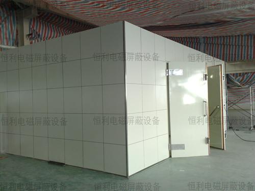 实验室造型