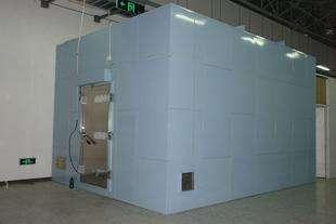 恒利帶你了解屏蔽室到底是干什么用的