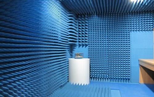 恒利屏蔽带您走进微波暗室的世界