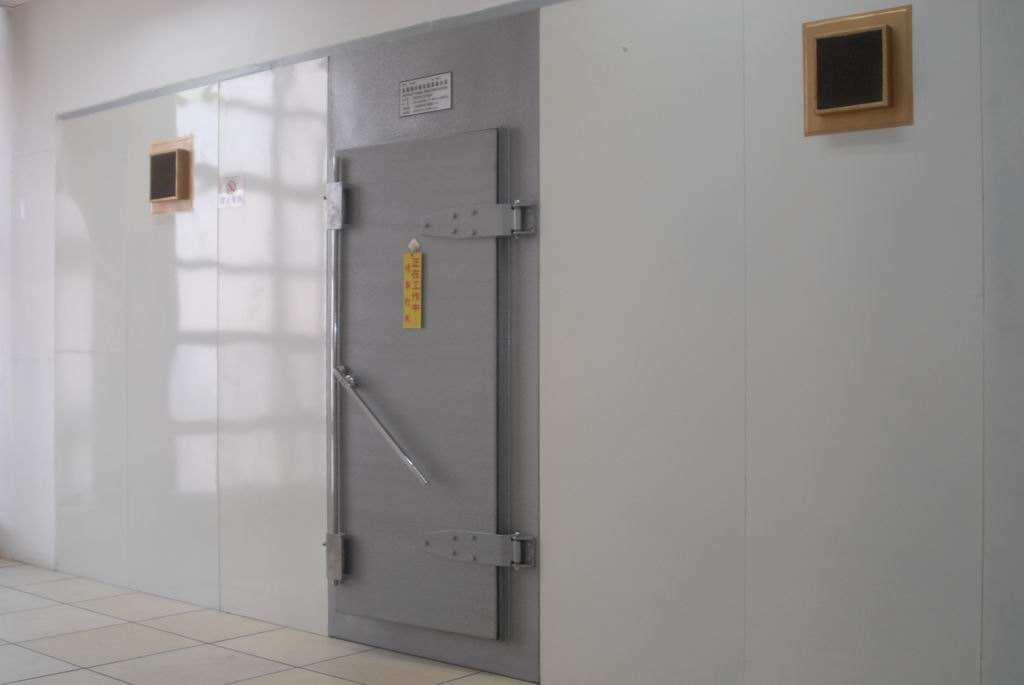 屏蔽機房施工要注意什么?屏蔽室是怎么屏蔽電磁波的?