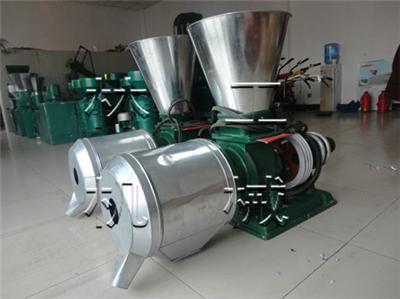 导致四川磨面机出粉率降低的原因有哪些?