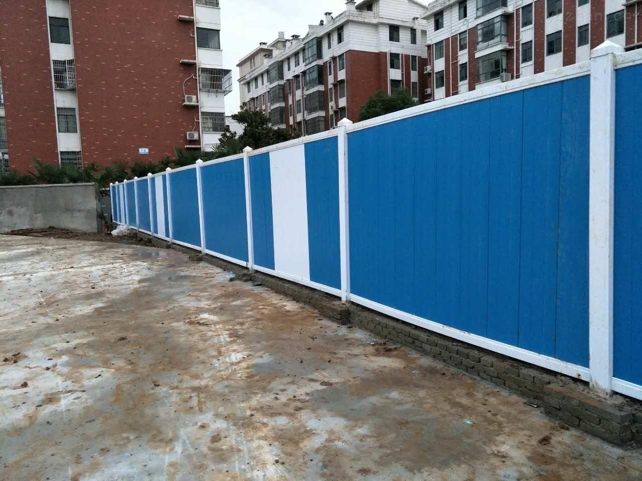 如何区分四川PVC围挡的质量