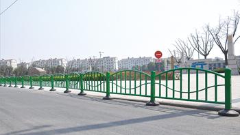 人行道四川市政围栏的用途及特点有哪些