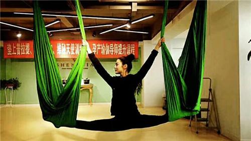 圣珈瑜伽,让大家更了解瑜伽文化