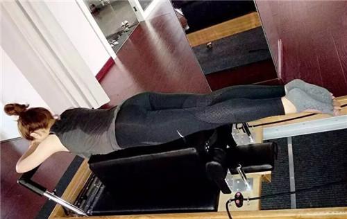 普拉提大器械焦點床-減脂塑形私家定制