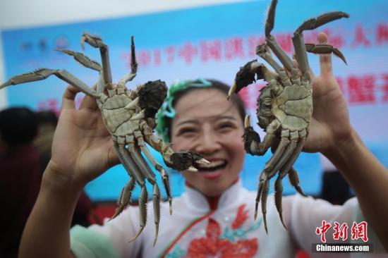 """大闸蟹消费市场,何以从""""一蟹独宠""""变""""百蟹竞放""""?"""