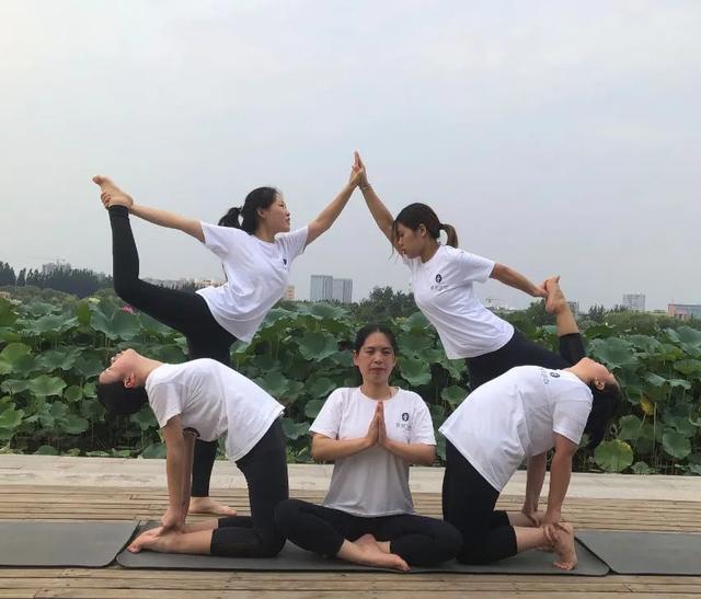 同样是锻炼,瑜伽和健身的区别是什么?