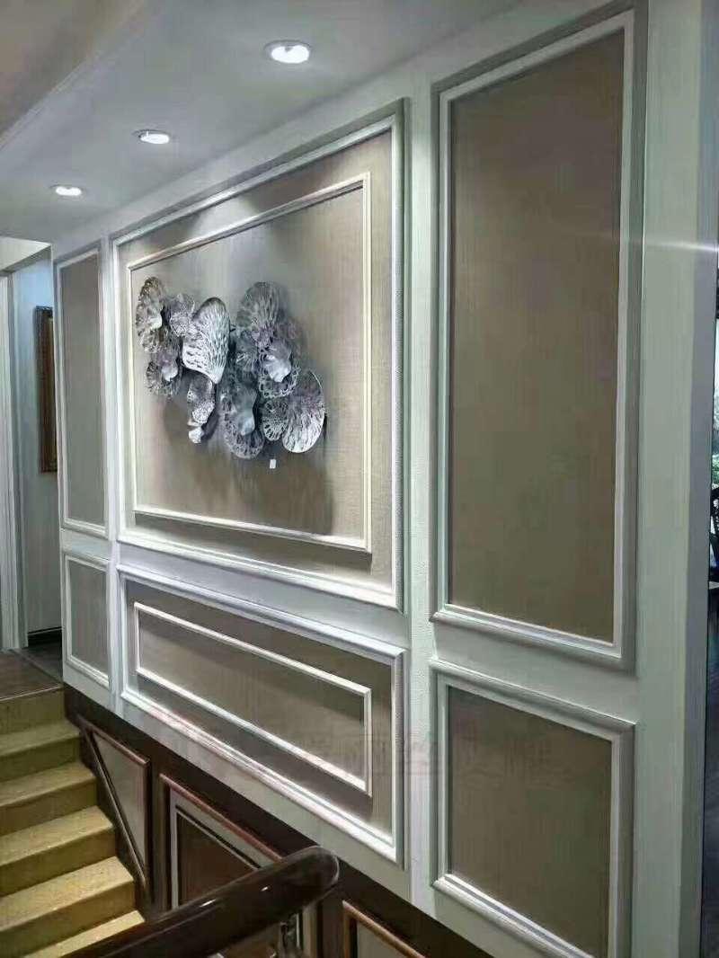 新疆集成墙面装修装饰