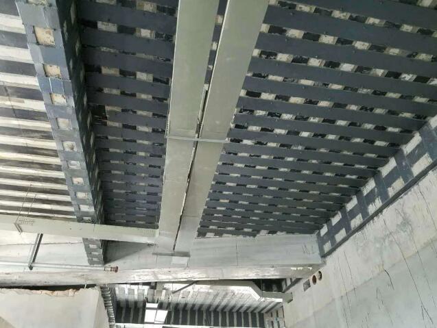陕西建筑加固技术有十五方面