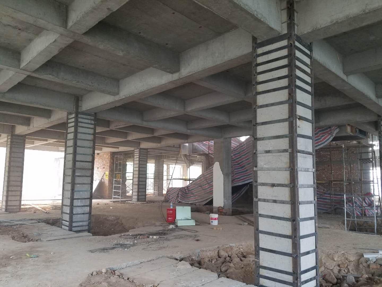 详述陕西包钢加固砖混结构有哪些要求?