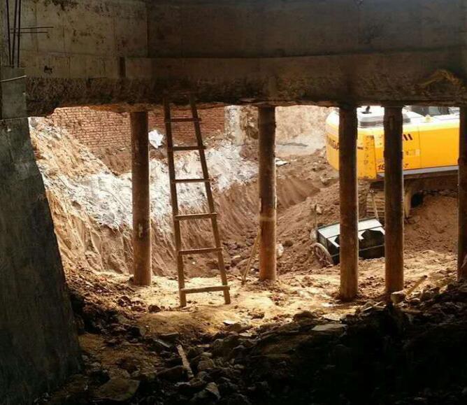 陕西加固公司带来建筑结构加固工程施工质量验收规范有哪些?