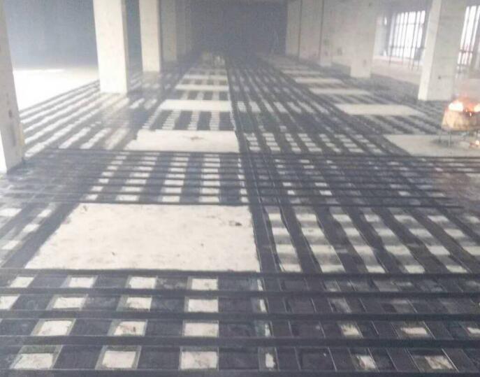陕西碳纤维加固厂家