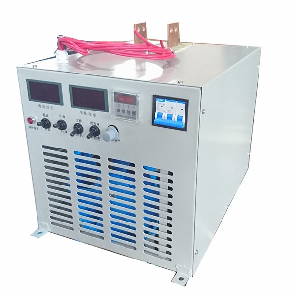 高频电镀电源