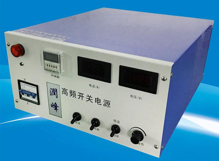 脉冲电源的优点及其重要性