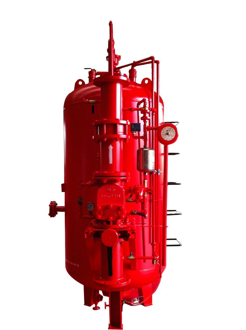 水喷淋灭火系统
