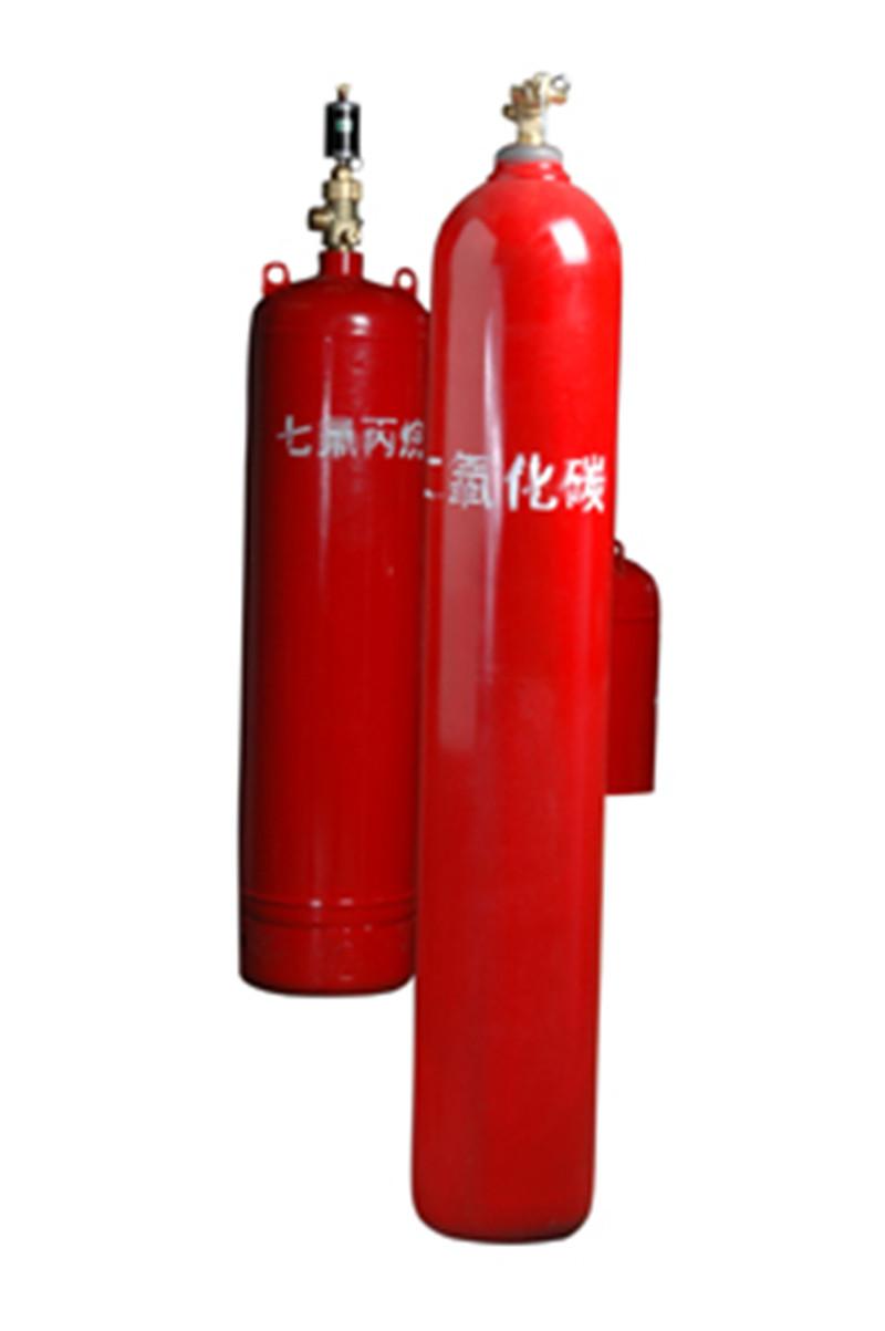 四川七氟丙烷灭火系统