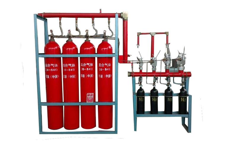 四川七氟丙烷气体