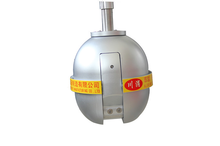 四川泡沫系统