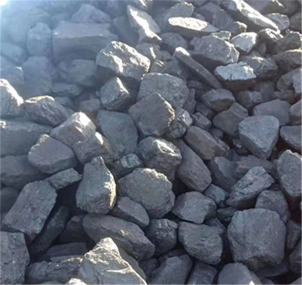 陕西大块煤炭