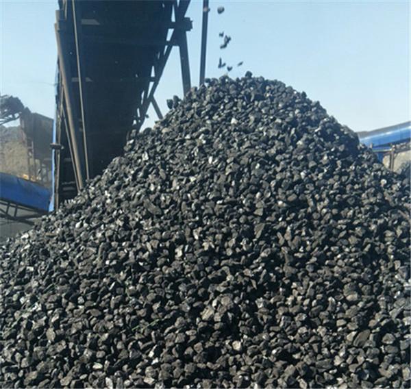 陕西二五籽煤炭批发