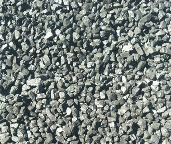 新圣煤炭采用干熄焦技术,确保兰炭低水分!