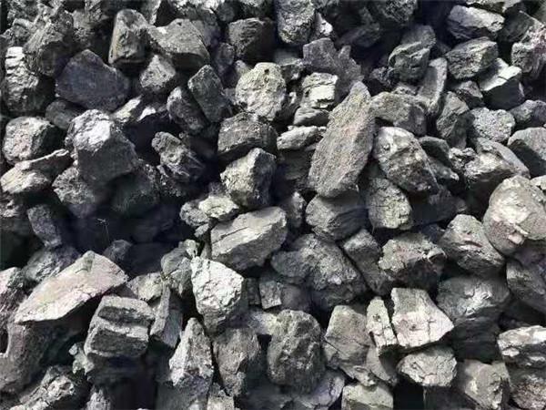 陜西蘭炭大料價格