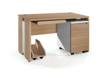 板式电脑桌003