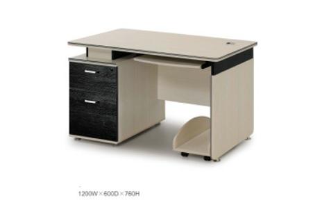 陕西办公桌电脑桌Z004