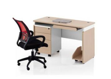板式电脑桌001
