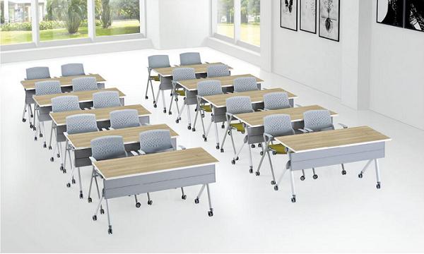 板式培训桌003
