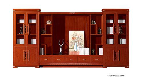 传统油漆文件柜003