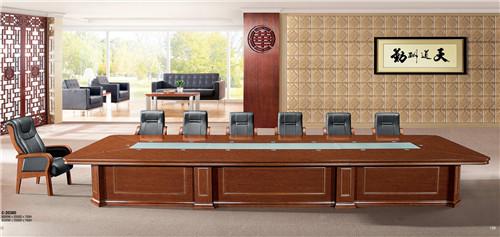 传统油漆会议桌002