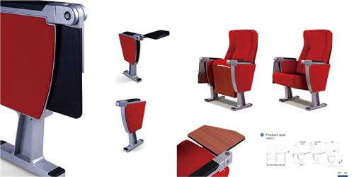 礼堂椅001