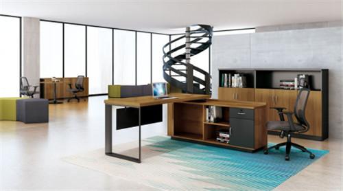 西安办公家具图书架的制作工艺有哪些?