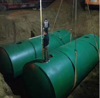呼市蓄水池设计要求