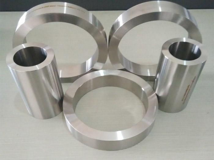 GR2钛环/GR5 钛环钛锻件