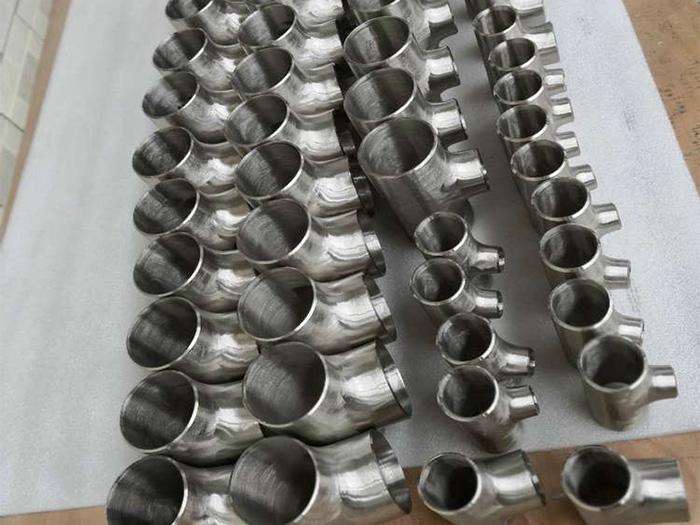 陕西管件生产
