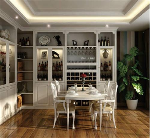 忆馨尔厨房设计