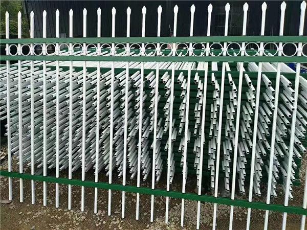 陕西型钢护栏