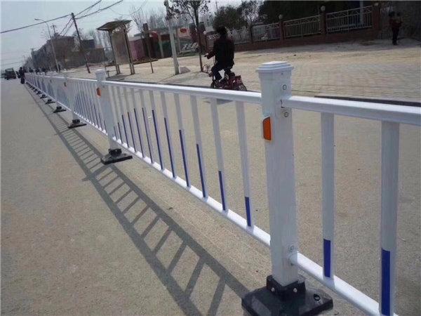 陕西马路护栏