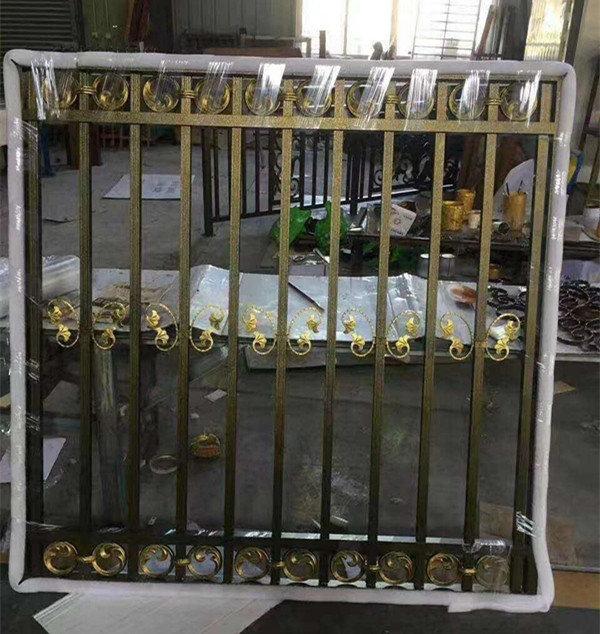 陕西铝艺系列生产