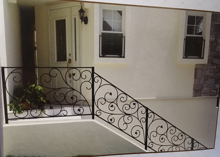 对于陕西铁艺楼梯的了解大家了解吗?具体有哪些优点了?