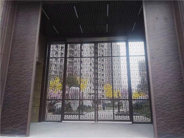 陕西丰森铁艺工程有限公司