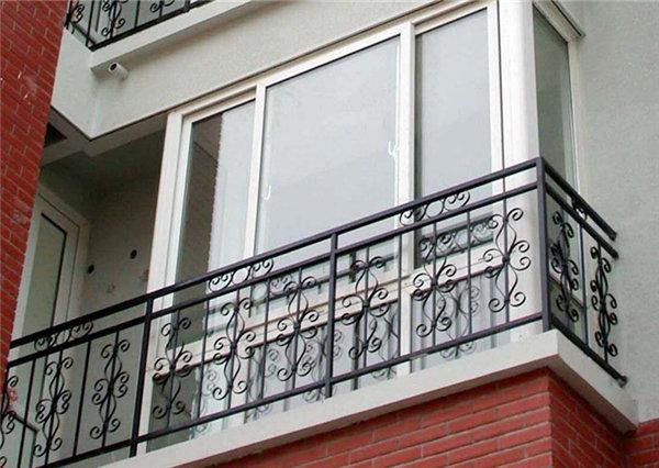 陕西阳台护栏