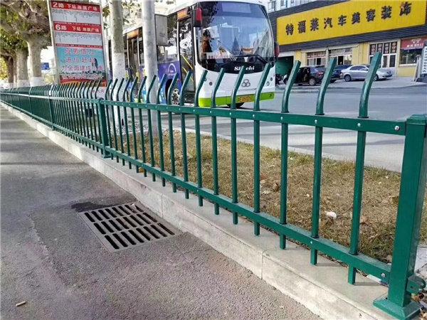陕西马路护栏批发