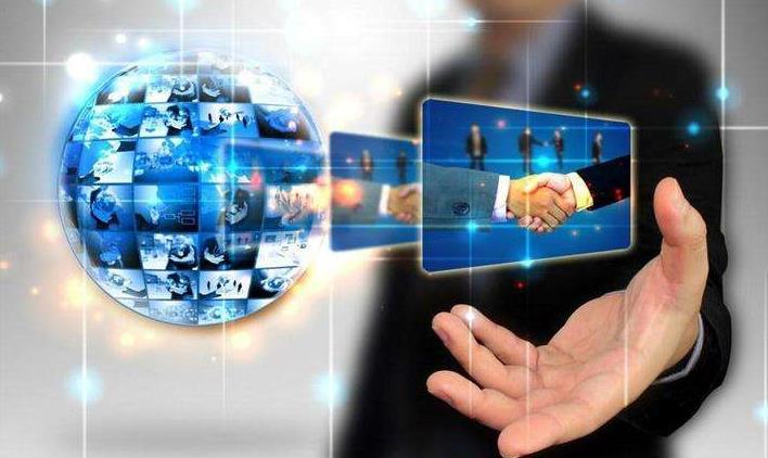 """政策导向:把握好网络强国建设的""""势""""与""""识"""""""